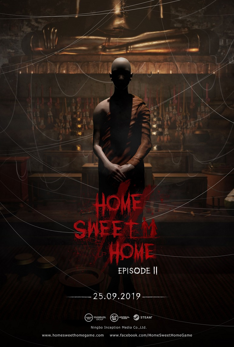 Home Sweet Home Episodio 2