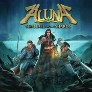 Carátula de Aluna: Sentinel of the Shards - PC