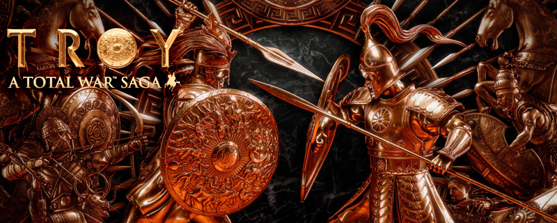 La guerra de Troya vista por los autores de Total War