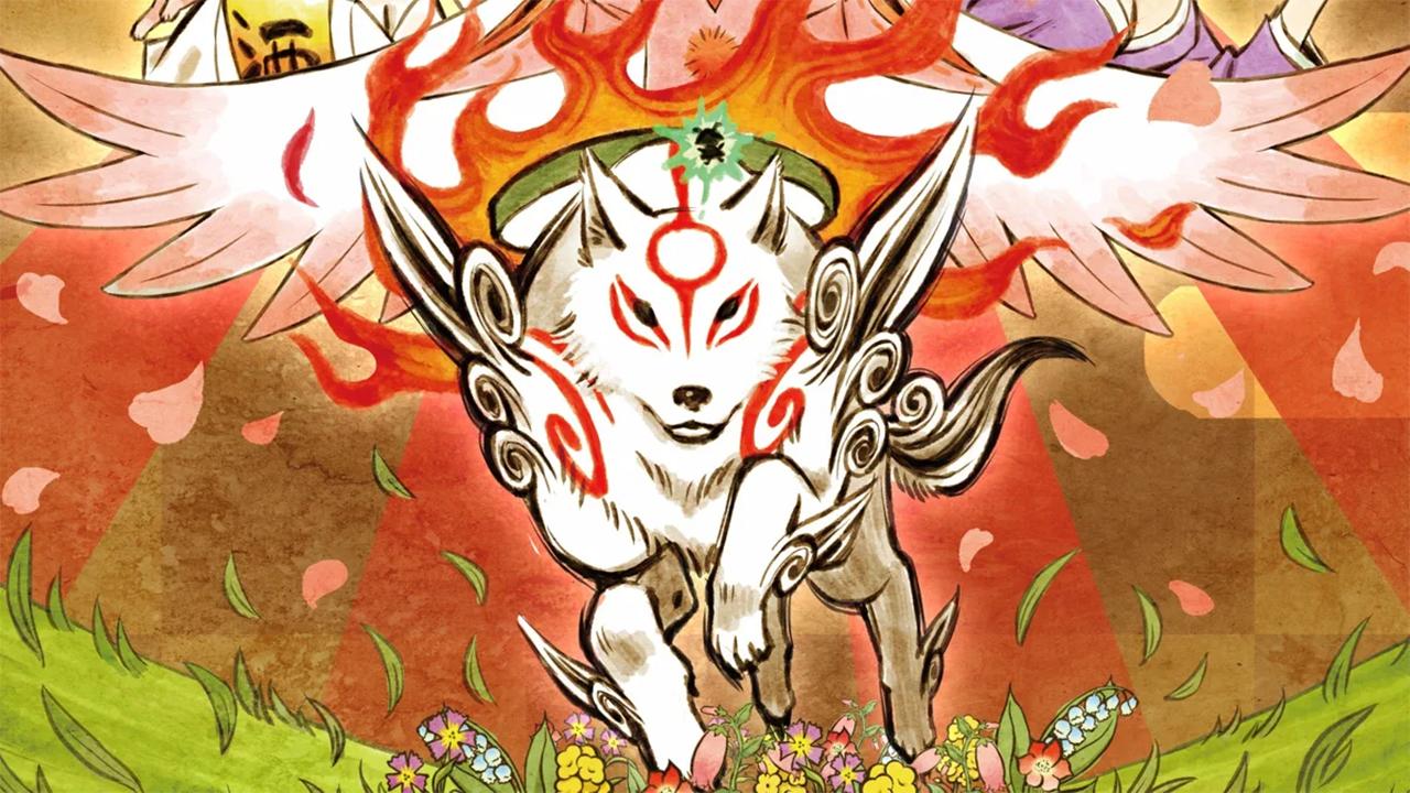 ¡Okami vuelve! Platinum confirma que el juego de culto de Capcom regresará