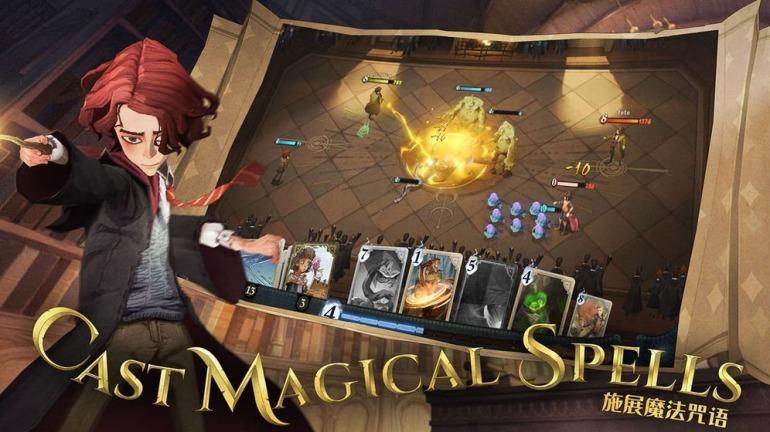 Imagen de Harry Potter: Magic Awakened