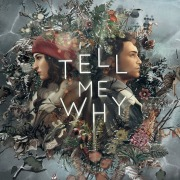 Carátula de Tell Me Why - Xbox One