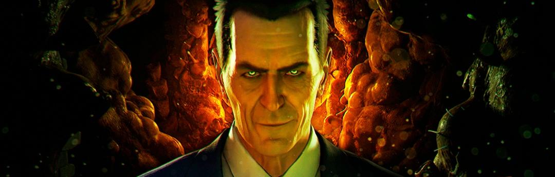 Análisis Half-Life Alyx