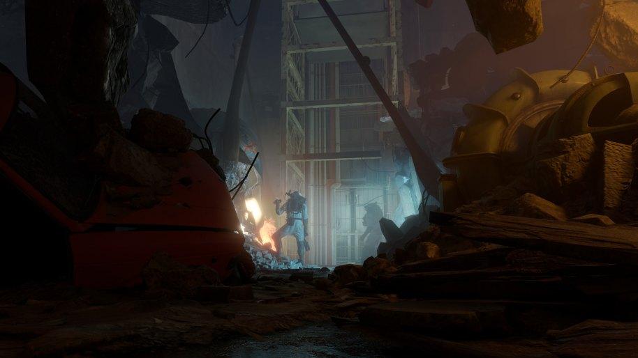 Half-Life Alyx PC