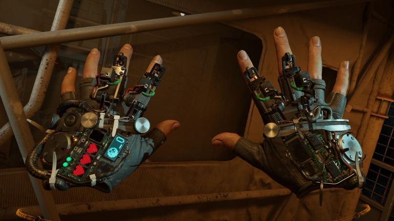 Imagen de Half-Life: Alyx