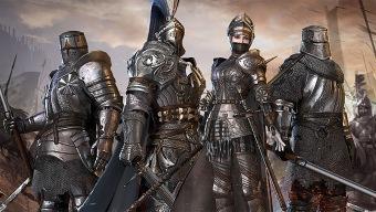 Blood of Steel anuncia nueva fecha de lanzamiento para su MOBA con personajes históricos