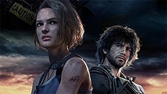 Ya sabemos cuánto ocupará Resident Evil 3 Remake en tu disco duro. Campaña, online o todo junto