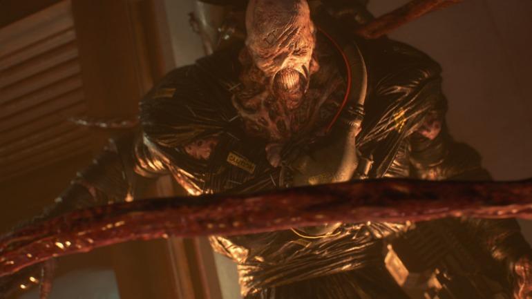 Por ahora Capcom se encuentra trabajando en el esperado remake de Resident Evil 3.