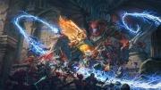 Carátula de Pathfinder: Wrath of the Righteous - PC