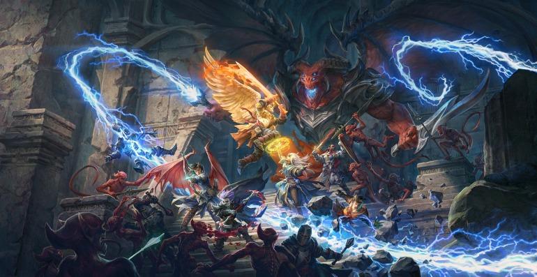 Imagen de Pathfinder: Wrath of the Righteous