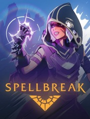 Carátula de Spellbreak - PS4