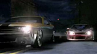Video Need for Speed Carbono, Need for Speed Carbono: Trailer oficial 1
