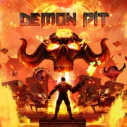 Carátula de Demon Pit - Xbox One