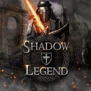 Carátula de Shadow Legend VR - PS4