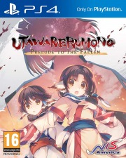 Carátula de Utawarerumono: Prelude to the Fallen - PS4