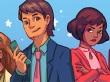 Tráiler con fecha de lanzamiento de Half Past Fate, una comedia romática