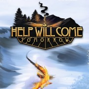 Carátula de Help Will Come Tomorrow - PS4