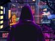 Tráiler con fecha de lanzamiento de VirtuaVerse, una aventura gráfica cyberpunk