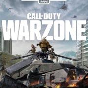 Carátula de Call of Duty: Warzone - PS4