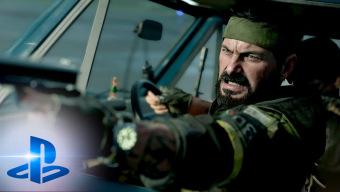 Call of Duty Black Ops Cold War presenta su primer gameplay del modo campaña corriendo en PS5
