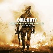 Carátula de Call of Duty: Modern Warfare 2 Campaign Remastered - PS4