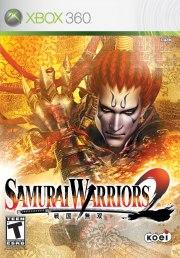 Carátula de Samurai Warriors 2 - Xbox 360