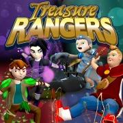 Carátula de Treasure Rangers - PS4