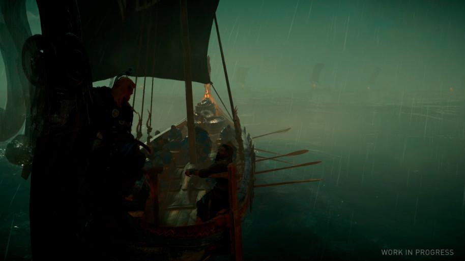 Assassin's Creed Valhalla: Hemos jugado a Assassin's Creed Valhalla, y te contamos todo lo que necesitas saber sobre él
