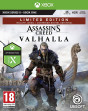 Assassin's Creed Valhalla Xbox Series