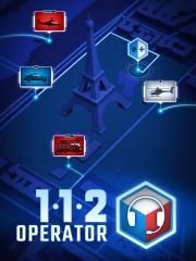 Carátula de 112 Operator - Mac