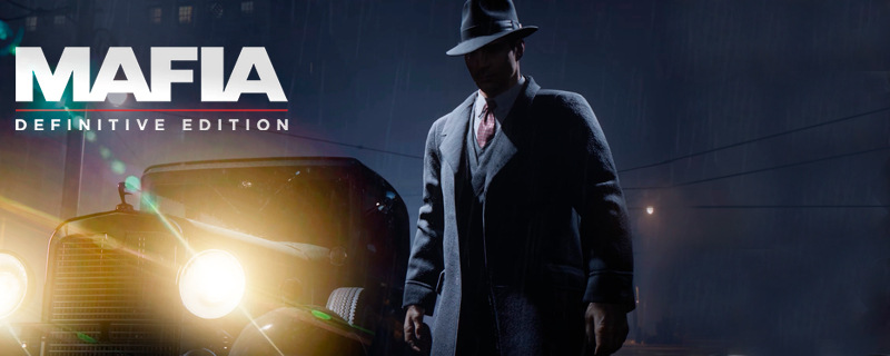 Mafia, el remake de un clásico que debes jugar