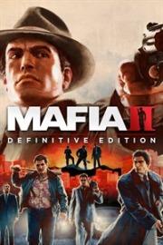 Carátula de Mafia II: Edición Definitiva - Xbox One