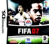 FIFA 07 DS