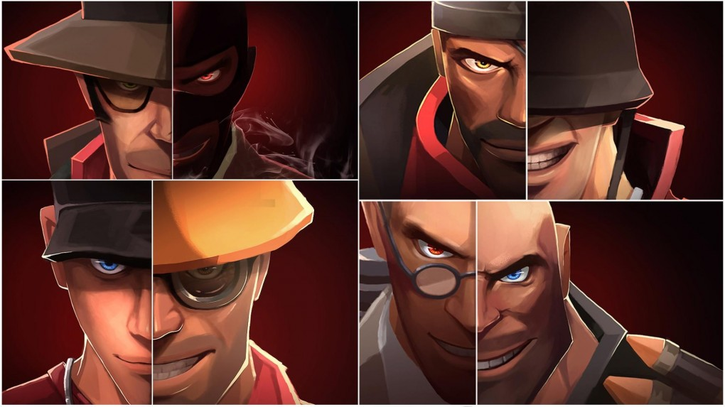 Tf2 competitieve matchmaking-update every other argument