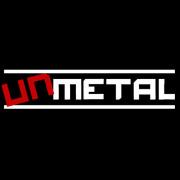 Carátula de UnMetal - PC
