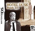 Hotel Dusk: Room 215 DS