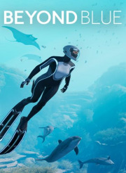 Carátula de Beyond Blue - Xbox One
