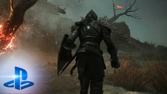 Vuelta a Boletaria: Demon's Souls presenta su primer gameplay y confirma su lanzamiento junto a PS5