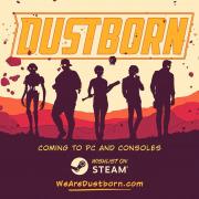 Carátula de Dustborn - Xbox Series
