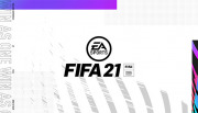 Carátula de FIFA 21 - Nintendo Switch