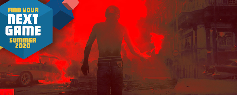 Far Cry 6, cuando la revolución llegó al paraíso