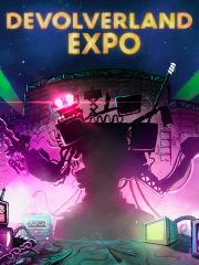 Carátula de Devolverland Expo - PC