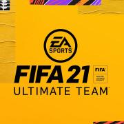 Carátula de FIFA 21: Ultimate Team - Nintendo Switch