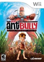 Carátula de The Ant Bully - Wii