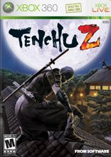 Carátula de Tenchu Z - Xbox 360