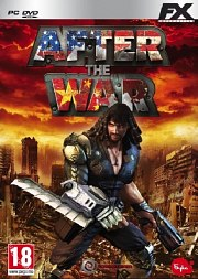 Carátula de After the War - PC