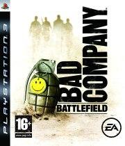 Carátula de Battlefield Bad Company - PS3
