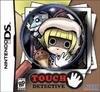 Carátula de Touch Detective - DS