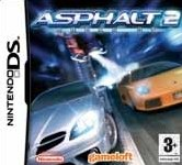Asphalt: Urban GT 2 DS