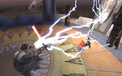 Star Wars El Poder de la Fuerza análisis